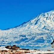 1_Woman_Carrying_Water_Toward_Ararat
